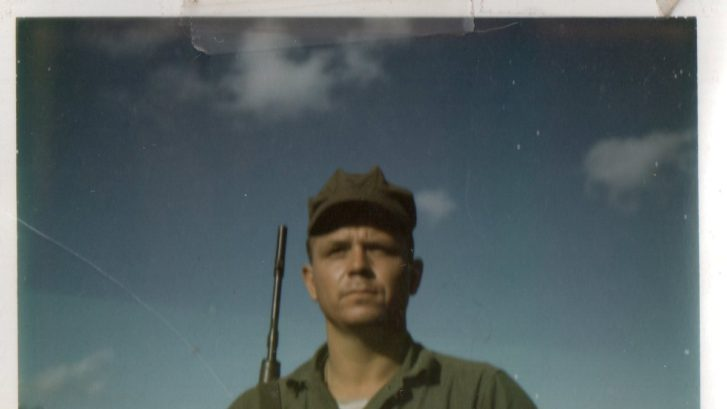 Terra-Petra Environmental Engineering John Conaway PE Vietnam Vet