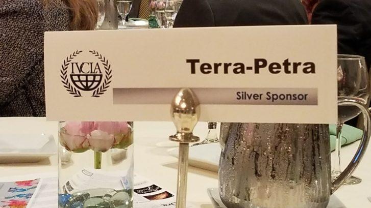 erra-Petra Silver Sponsor IVCIA