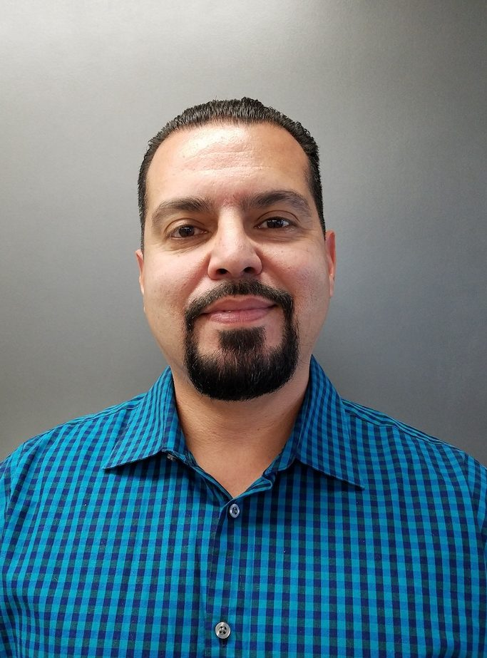 Raul Ramirez is a Project Designer/ Deputy Inspector with Terra-Petra Environmental Engineering