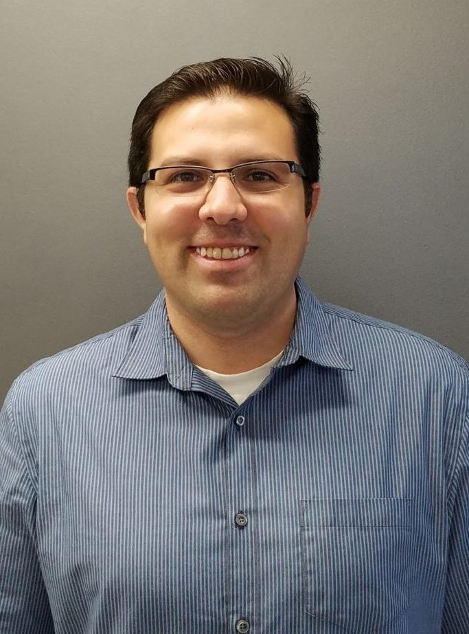 Ricardo Sanchez - Drafter at Terra-Petra Environmental Engineering