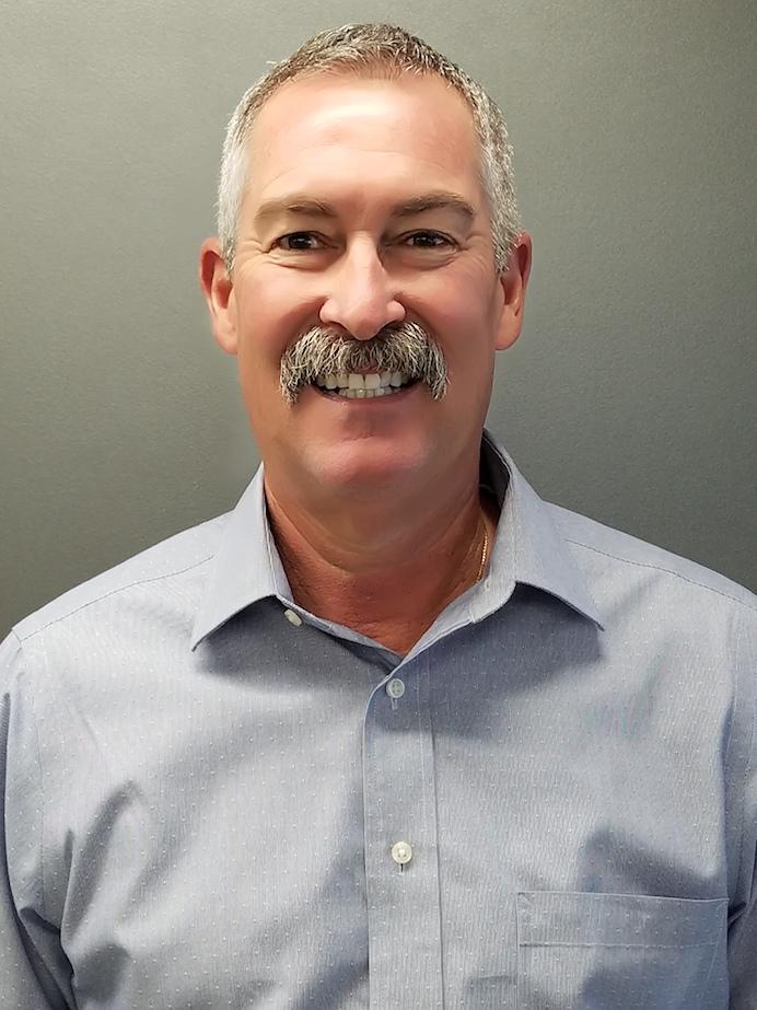 Josh Heidt Senior Waterproofing Consultant